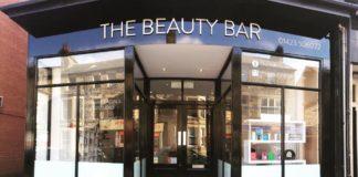 harrogate nail and beauty bar