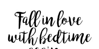 bedtime tips with yorkshire linen company