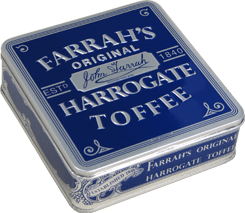 Farrah's of Harrogate Toffee