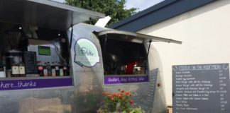 fodder cafe harrogate lunch review