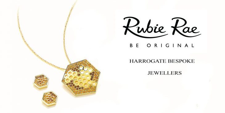Harrogate Tribe rubie rae jewellery