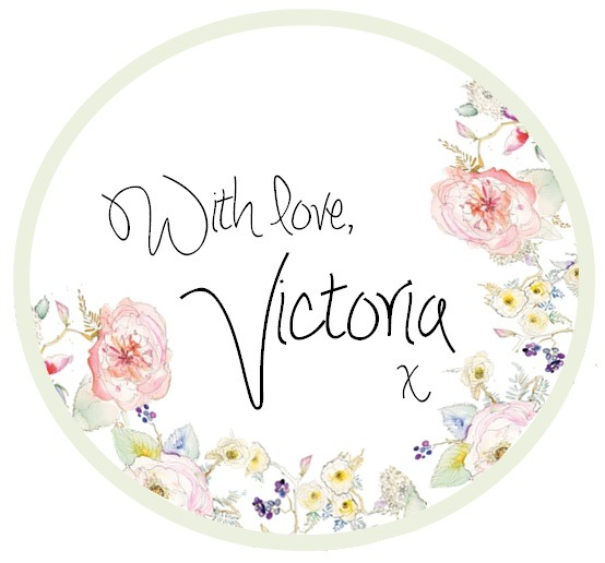 With Love Victoria