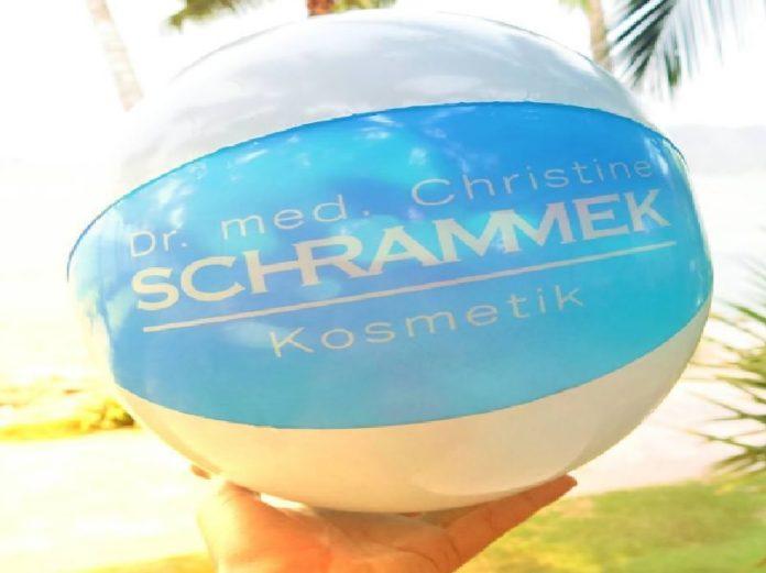 green peel by dr schrammek