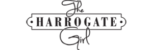 The Harrogate Girl Logo