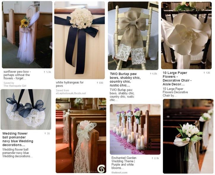 pinterest wedding crafts