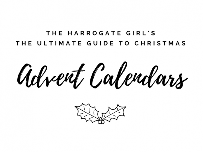 advert calendar