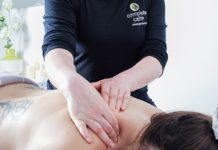 good massage in harrogate