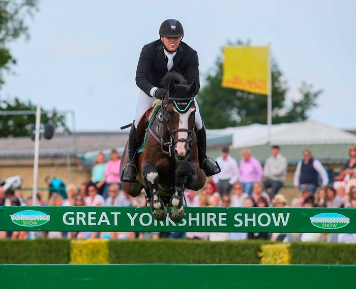 things to do in harrogate great yorkshire show