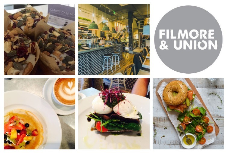 filmore and union health food yorkshire