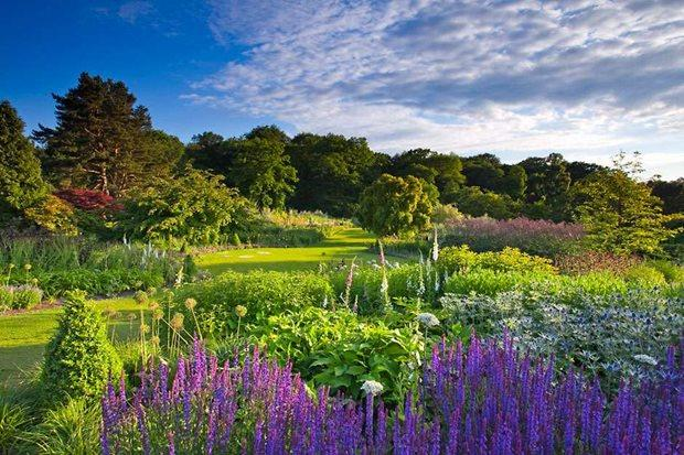 things to do in harrogate rhs garden harlow carr
