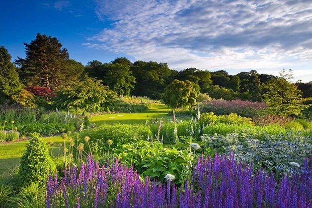 things to do in harrogate rhs garden harlow carr