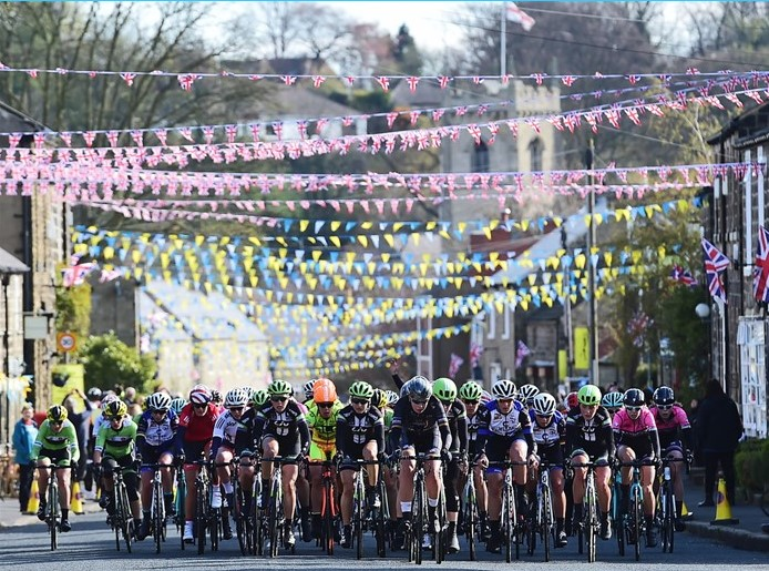 things to do in harrogate tour de yorkshire