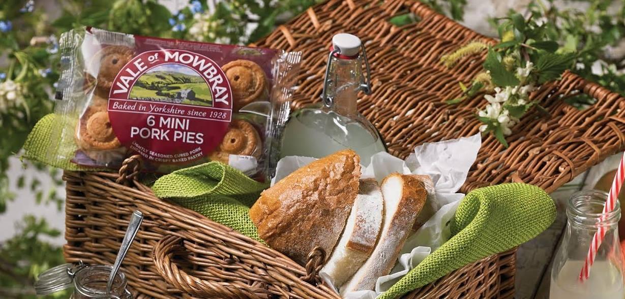 picnic pork pie