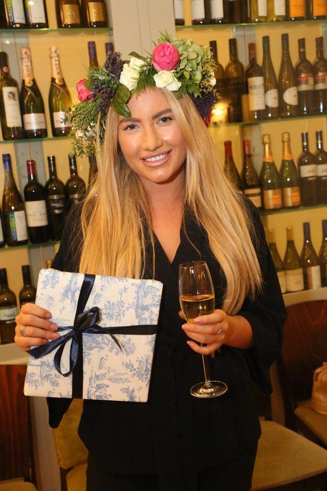 yorkshire blogger Claudia Wright