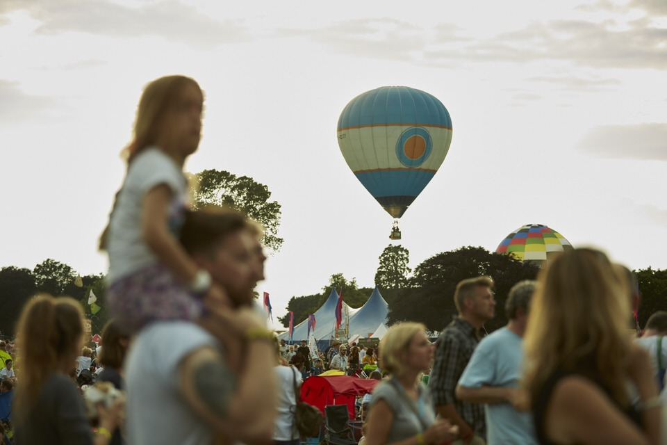 family festival in yorkshire deershed fastival in yorkshire