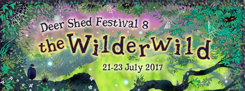 deer shed festival yorkshire