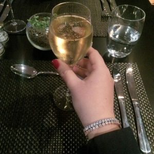 champagne bar harrogate