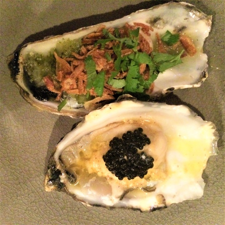 oysters in harrogate