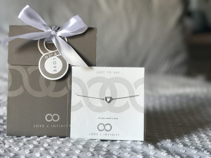 infinity and co jewellery