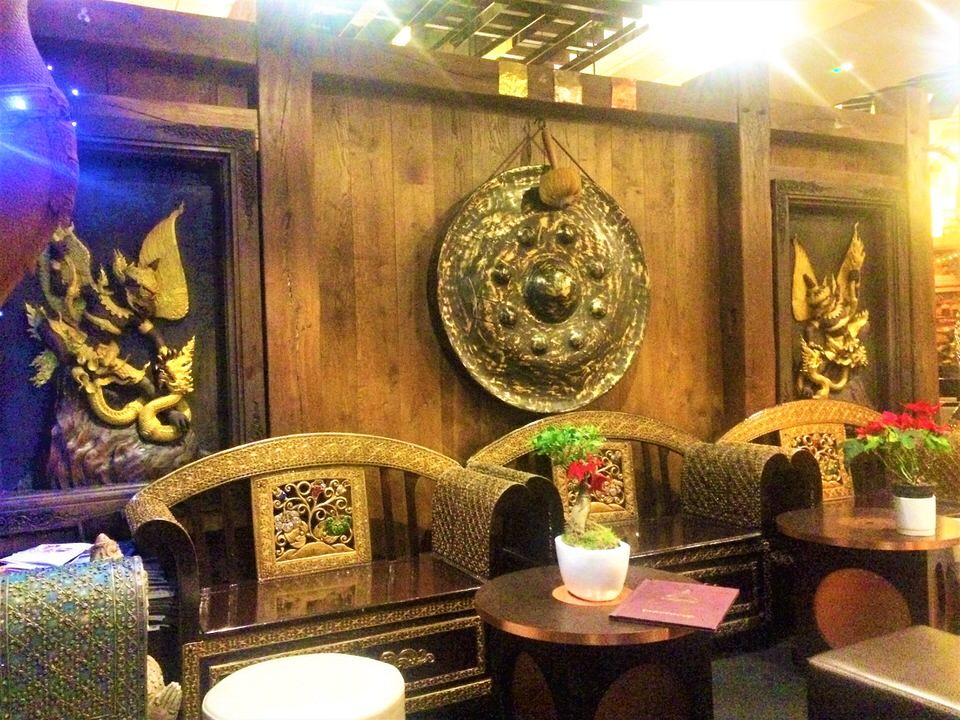 Sukhothai restaurant Harrogate