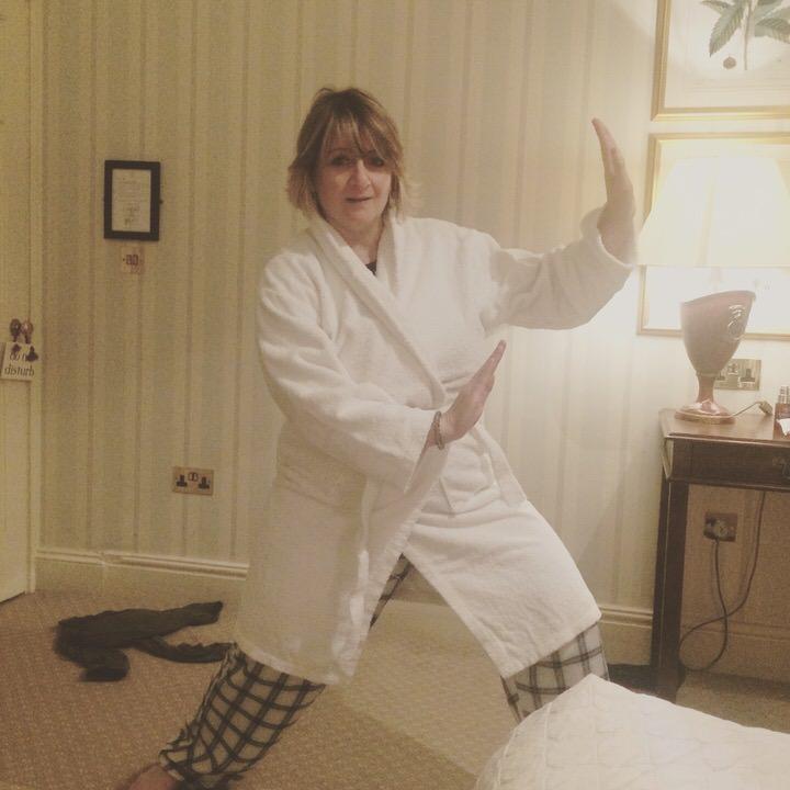 the tolbot hotel malton lisa