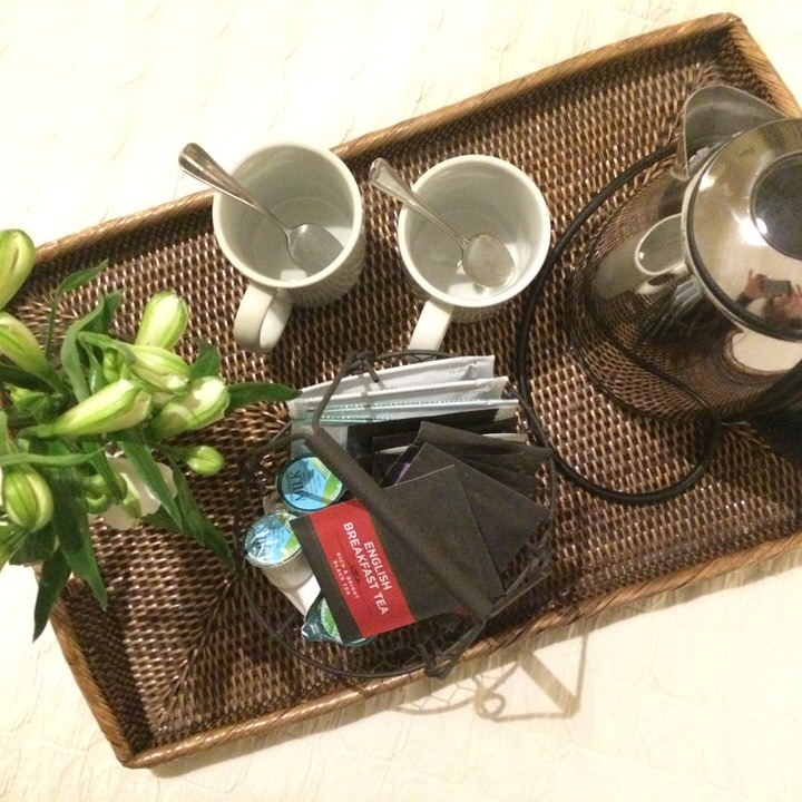 the tolbot hotel malton breakfast tray