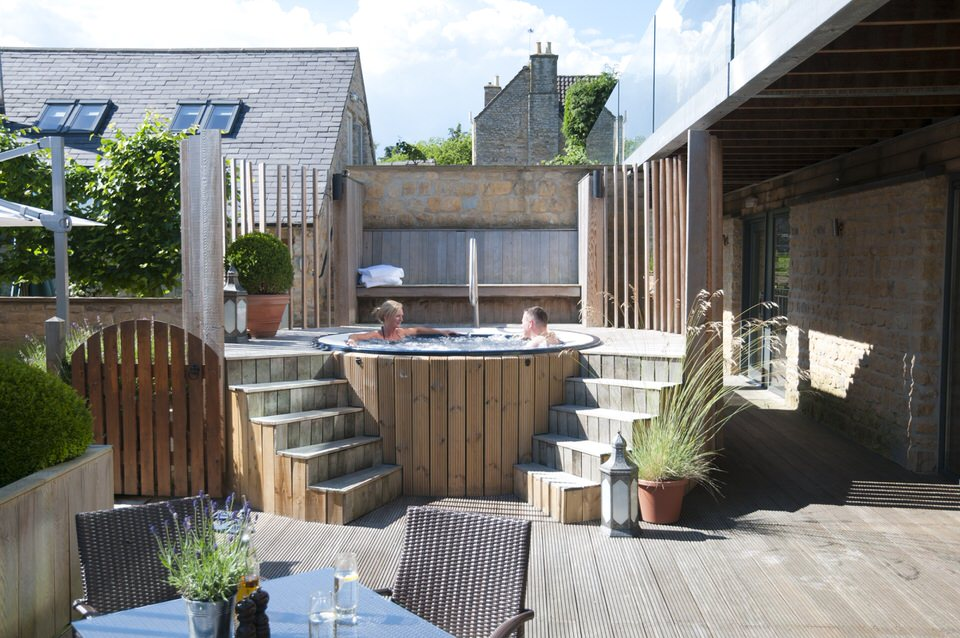 feversham hotel and spa north yorkshire
