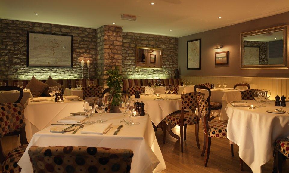 north yorkshire restaurant