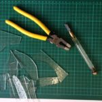 glass fusing tools