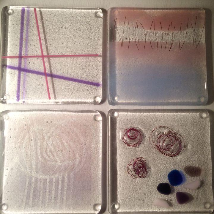 glass fusing classes