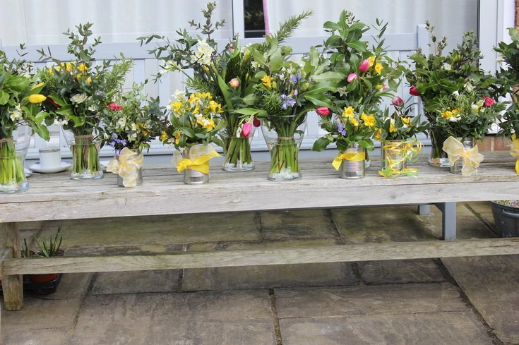 gardening and flower school harrogate