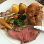 sunday roast york