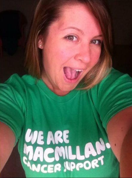 harrogate blogger charity fundraising