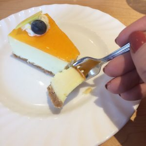 bettys cake