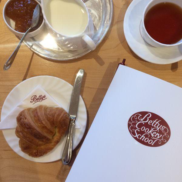bettys breakfast