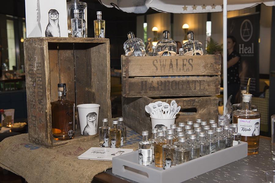 Harrogate Tribe Harrogate gin