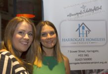 Harrogate Tribe The HArrogate Girl Harrogate mama