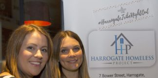 Harrogate Tribe The HArrogate Girl Harrogate mama