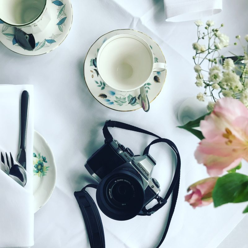 Afternoon tea north yorkshire