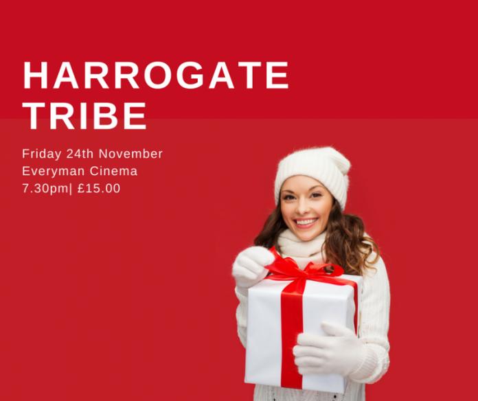 harrogate tribe