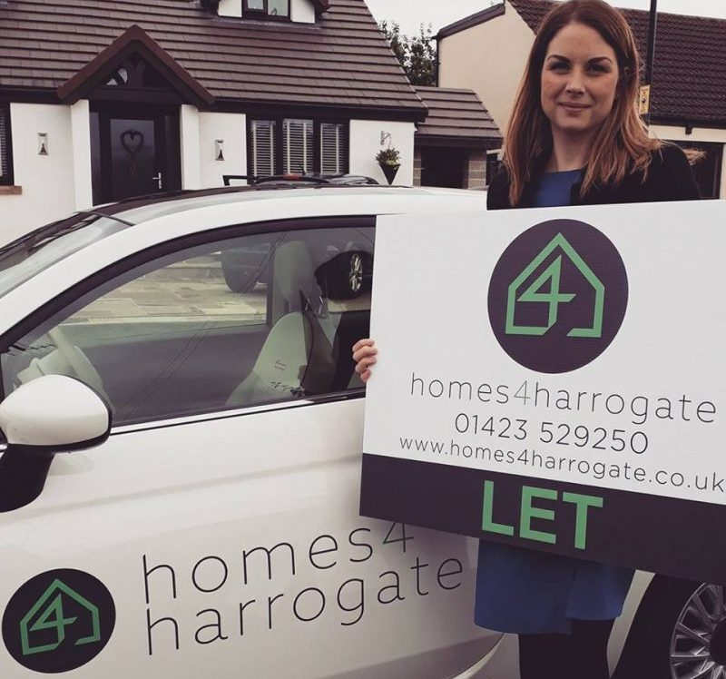 the harrogate girl lettings agency