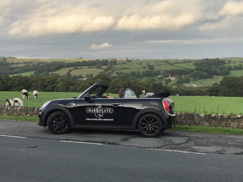 mini cooper convertible stratstone mini