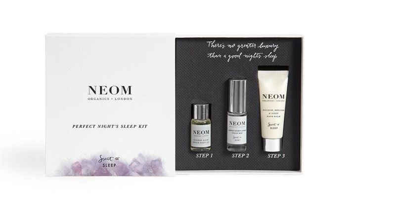 Neom big sleep