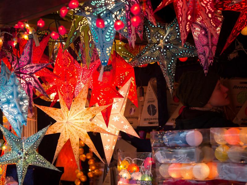 winter events yorkshire harrogate christmas market
