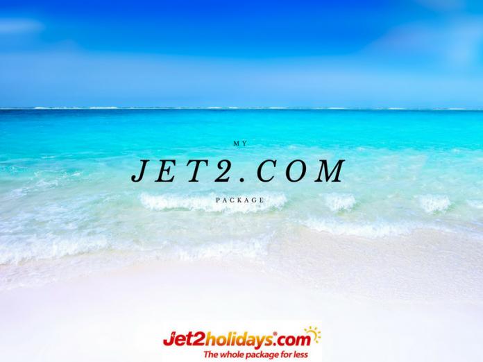 my jet2.com jet2holidays jet2