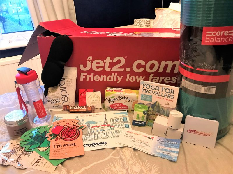 my jet2 package