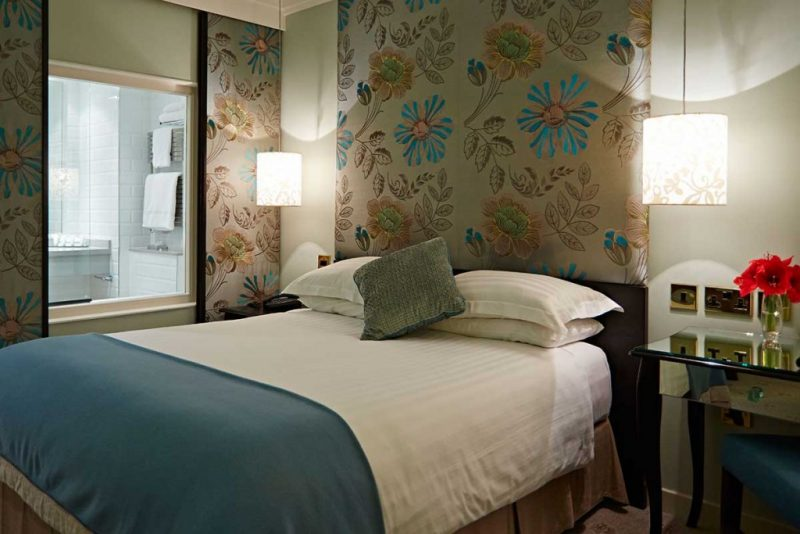 Devonshire Arms Hotel and Spa bedrooms