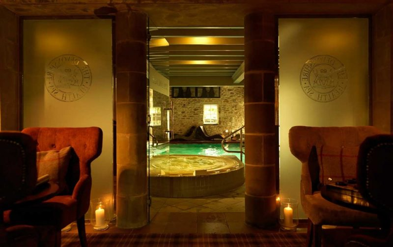 Devonshire Arms Hotel and Spa yorkshire