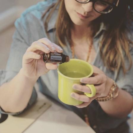 Harrogate Tribe essential oils