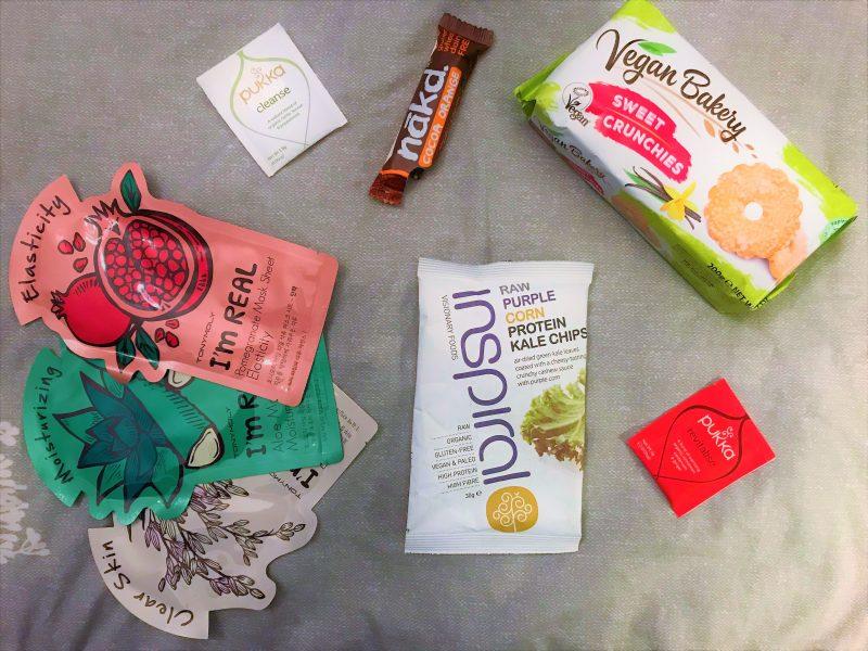 my jet2 package healthy food